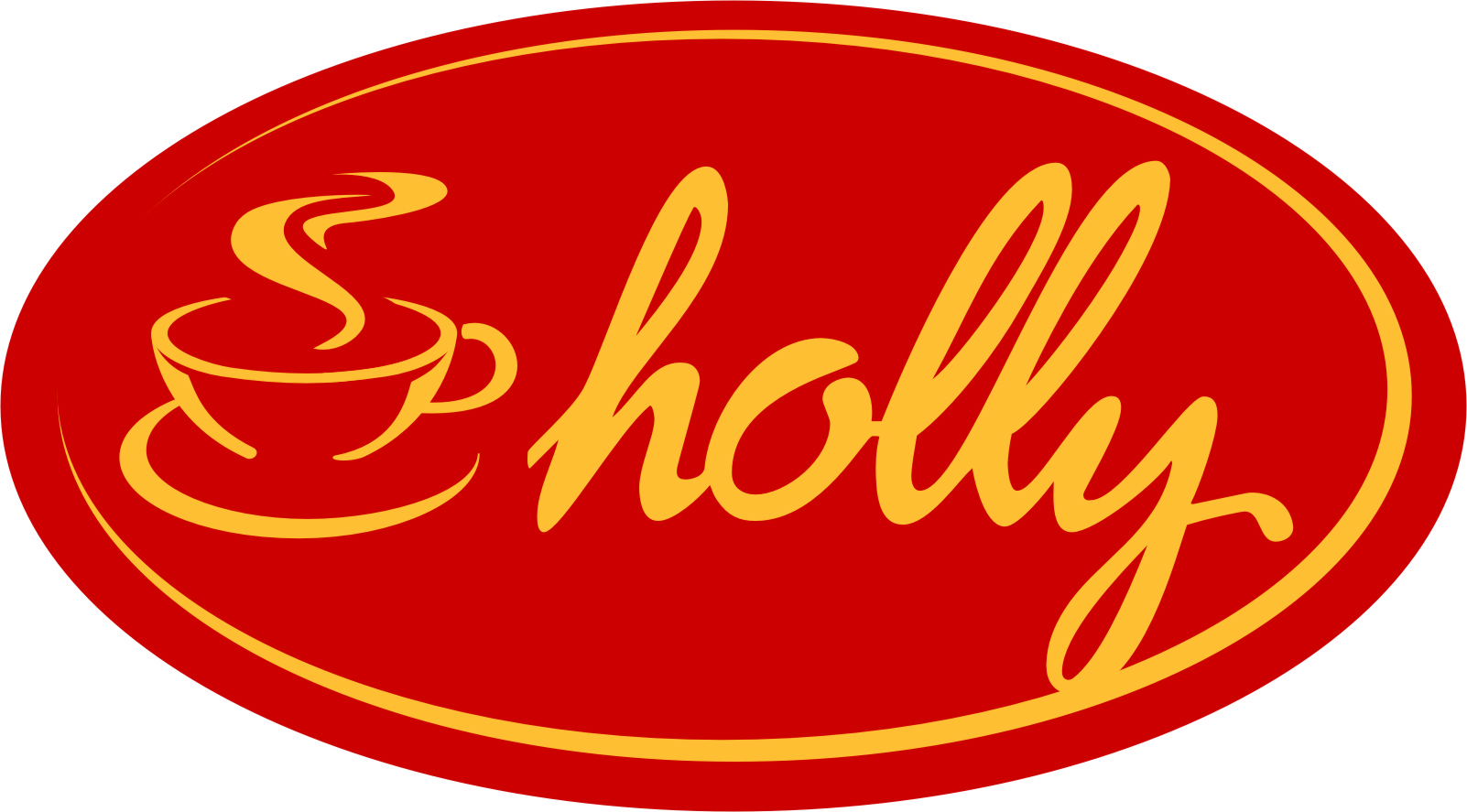 Logo Holly Endversion